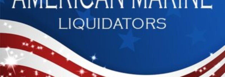 AMERICAN Marine Liquidators