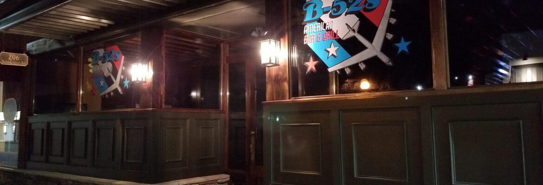 B-52s American Bar & Grill