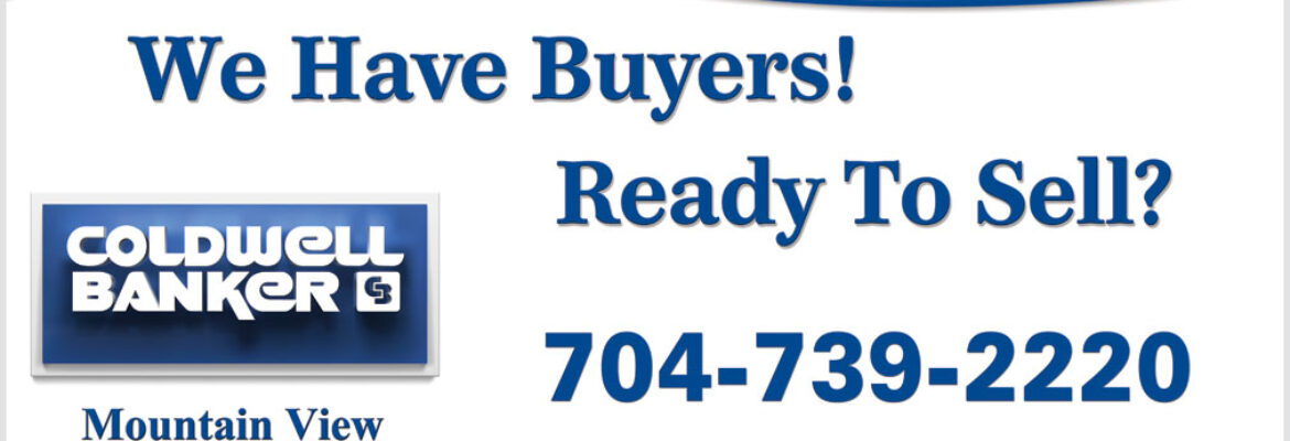 COLDWELL BANKER Mountain View Real Estate